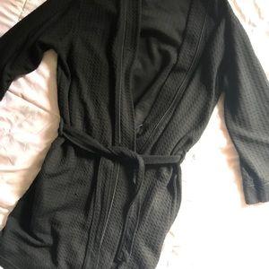 Other - Black Robe
